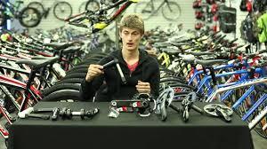 Обзор <b>шатунов для велосипеда</b> от Антона Степанова - YouTube