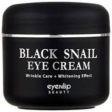 Eyenlip <b>Крем для кожи</b> вокруг глаз <b>многофункциональный</b> Black ...
