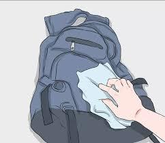 Как стирать <b>рюкзак</b>, советы по уходу за портфелями, можно ли ...