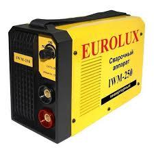ᐅ EUROLUX <b>IWM-250</b> отзывы — 1 честных отзыва покупателей ...