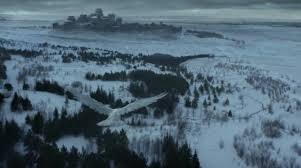 Exploring GOT Filming Location: Winterfell and House <b>Stark</b>