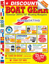 Bias Boating Summer 2011/2012 Product Catalogue by Bias ...