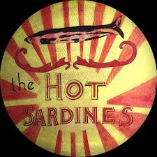 The Official Site of The <b>Hot Sardines</b>