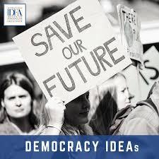 Democracy IDEAs