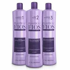 Reviews: <b>Cadiveu Professional Plastica dos</b> Fios Hair Plastic ...