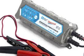 Зарядное <b>устройство Battery Service Universal</b> PL-C004P - Battery ...