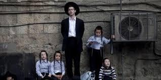 Resultado de imagen de judios hasidicos