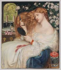the pre raphaelites essay heilbrunn timeline of art history lady lilith