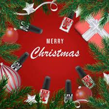 <b>Divage</b> - <b>NAIL POLISH UV</b> GEL LUX - Celebra o Natal com as...