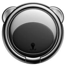 «<b>Кольцо</b>-<b>держатель</b> для телефона Joom 360 Degree <b>Finger</b> Ring ...