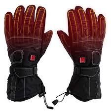 Amazon.com: Venture <b>Heat 12V Motorcycle Heated</b> Gloves - The ...