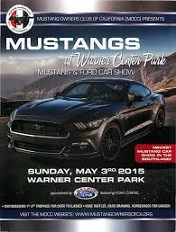 Galpin Honda Mission Hills Galpin Motors Mustangs At Warner Center Park Mustang Amp Ford
