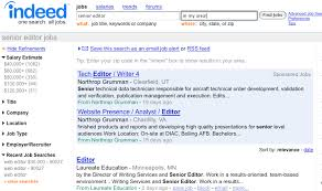 five best online job search sites job search engine indeed is a metasearch engine that scours job sites newspapers and company career pages for jobs matching jobs are fed to you on a
