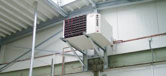 Unit Heaters | Reznor
