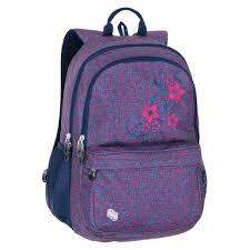 <b>Рюкзак Pulse SPIN PINK</b> FLOWER купить в интернет-магазине ...