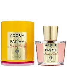 <b>Acqua Di Parma Peonia</b> Nobile Eau de Parfum Natural Spray 100ml ...