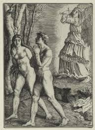 biblion frankenstein essay moeck adam and eve expelled from paradise an illustration from paradise lost by john milton a series of twelve illustrations 1896
