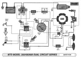 murray rider wiring harness scotts riding lawn mower wiring diagram images pin lawn mower sorry for the delay got a