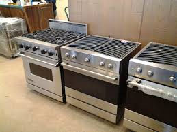 Used Kitchen Appliances We Sell Used Appliances All Our Used Washers And Dryers Are