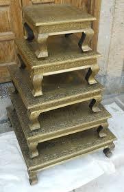 brass antique furniture brass furniture