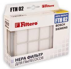 HEPA - фильтр НЕРА-<b>фильтр Filtero FTH</b> 02 от 375 р., купить со ...
