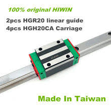 Hiwin 20mm Carriage