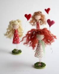 Куклы фофуча: лучшие изображения (51) | Foam crafts, Baby dolls ...