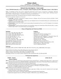 Database Administrator Resume Pinterest