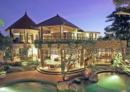 Feel The Tropic Of Tropical House Plans  Design Ideas  Bendut Home    Feel The Tropic Of Tropical House Plans  Tropical House Plans With Super
