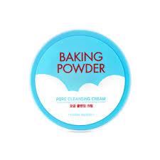Очищающий <b>крем</b> с содой Etude House Baking Powder <b>Pore</b> ...