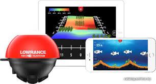 <b>Lowrance FishHunter Directional</b> 3D <b>эхолот</b>-картплоттер купить в ...