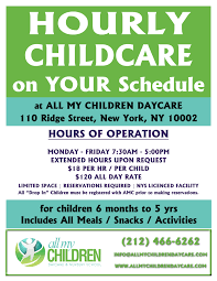 new dropzone hourly childcare at all my children daycare hourly childcare classroom 5