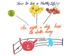 healthy body healthy mind poster acfm week 9 projects posters a healthy mind in a healthy body 1600 x 1163