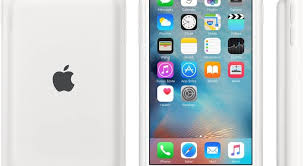 <b>Apple</b> начала продавать официальные <b>чехлы</b>-<b>аккумуляторы</b> для ...