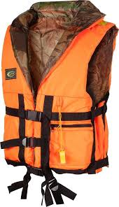 <b>Жилет спасательный</b> ПР, двусторонний, оранжевый/лес р.<b>66-70</b> ...