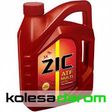 Купить <b>трансмиссионное масло</b> для автомобиля <b>Масла ZIC</b> ...