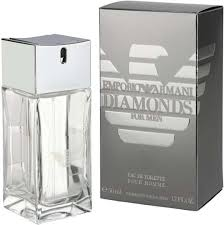 Giorgio <b>Armani Emporio Diamonds</b> He Eau de Toilette Spray