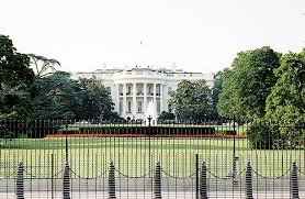 Image result for white house south side