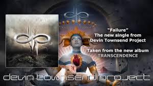 <b>DEVIN TOWNSEND PROJECT</b> - Failure (Album Track) - YouTube