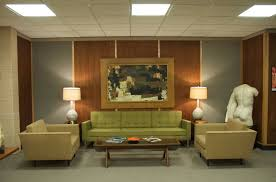 roger sterlings office from mad men century office