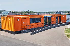 <b>Portable</b> Space - Containers & Cabins for Sale, Hire & Conversion ...