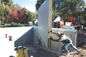 Precast Concrete Panels  A Quick  Accurate and High Performance    small house plans