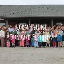 CornerStone Dunkard Brethren Church
