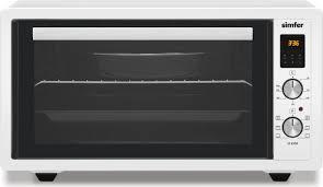 <b>Мини</b>-<b>печь Simfer</b> M4558 Albeni Plus Comfort, 6 режимов ...