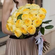 "<b>Букет из пионовидных роз</b> ""Catalina"" поштучно"
