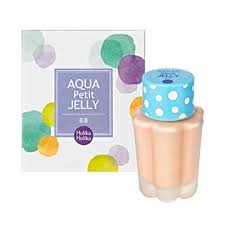 Holika Holika Aqua Petit Jelly BB SPF 20 Aqua Beige ... - Amazon.com