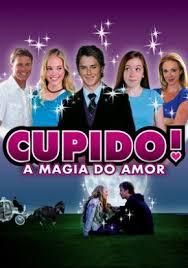 Cupido A Magia do Amor