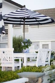 black and white patio furniture. perfect patio ideas to get your summer on navy and whiteblack black white furniture o