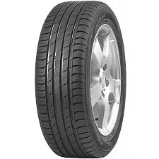 <b>Nokian Hakka Blue</b> - Tyre Tests and Reviews @ Tyre Reviews