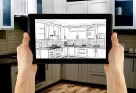 Best Online Home Interior Design Software Programs  FREE  amp  PAID Interior design software on a tablet